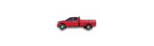 Cab Protectors & Truck Beds