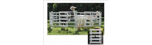 Carri Lite Alpaca Panels