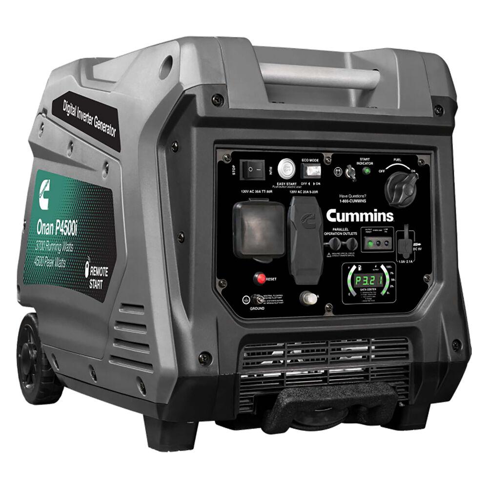 Cummins Portable Inverters/Generator