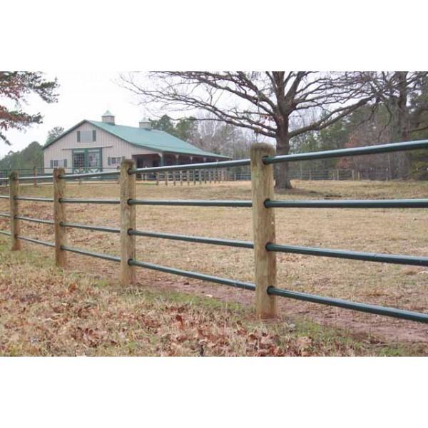 Ponderosa Rail Fence